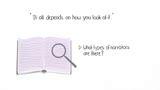 fictional text analyse tipps und tricks fuer die analyse