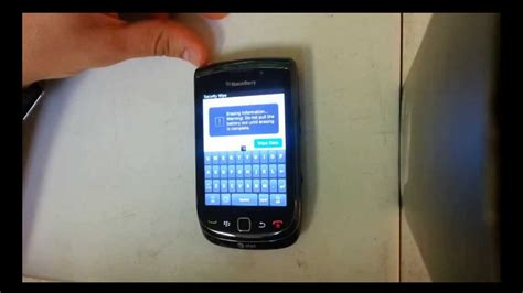Bb Tourch 9800 9810 Ori Korea how to reset blackberry torch 9800 9810 factory