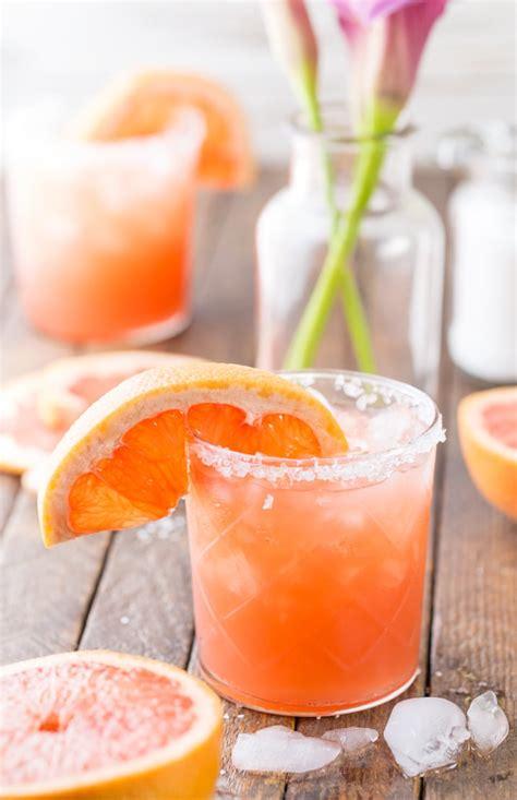 salty cocktail grapefruit salty