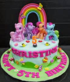 cupcake divinity christine s my little pony cake