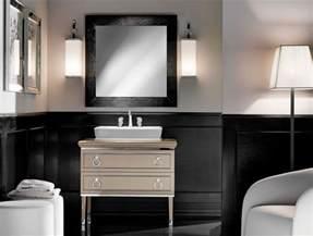 Lutetia l12 traditional italian art deco bathroom vanity