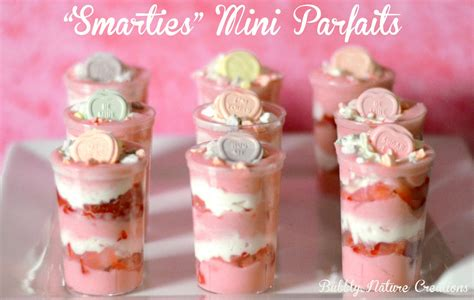 smarties valentine s day treats sprinkle some fun
