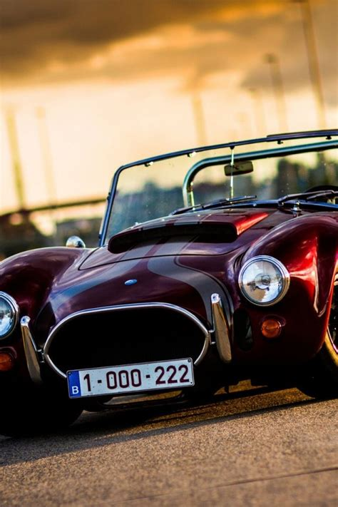 Classic Car Wallpaper For Iphone by Classic Cars Iphone Wallpaper Www Pixshark Images