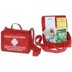 obbligo cassetta pronto soccorso kit pronto soccorso borsa 626 allegato 2 25x18x9cm