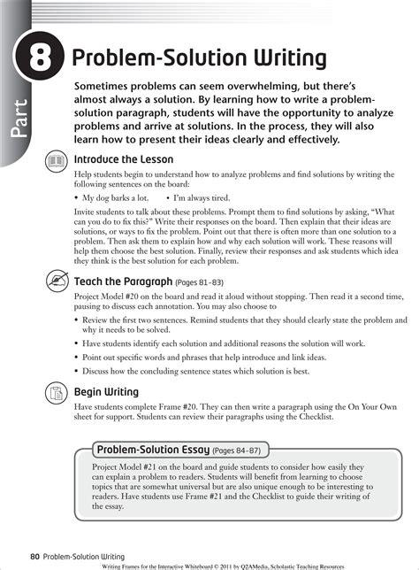 problem solution essay ideas 100 problem solution essay