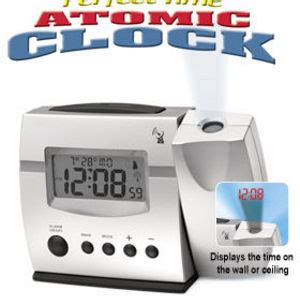 Best Ceiling Projection Clock by Time Atomic Projection Clock Reviews