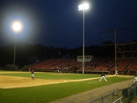 municipal stadium renovation plan is ready the record