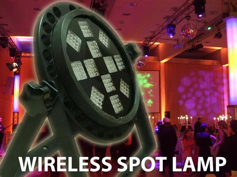 astera lights astera s wireless led event lights now shipping led