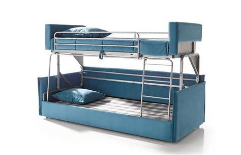 sofa cama con litera sof 225 cama litera couple dismobel