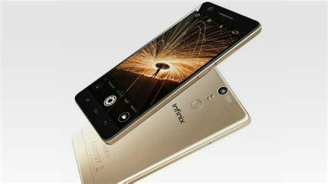 Smartphone 4g Lte Infinix S Pro New Ram 3 Gb 16 Gb pro infinix launches its s smartphone in