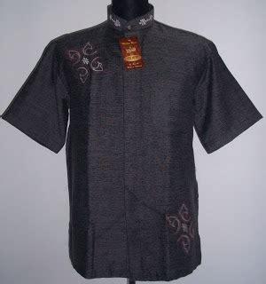 Baju Koko Rabbani Biru jual baju koko anak murah setelan jual baju koko murah grosir koko pria muslim