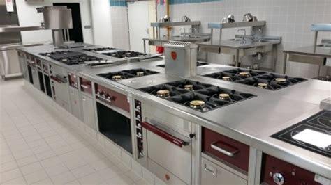 po麝e cuisine professionnelle installateur de cuisines professionnelles froid