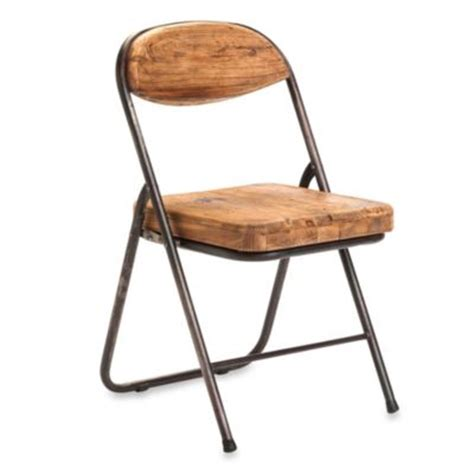 buy eucalyptus resort chair from buy wood folding chairs from bed bath beyond