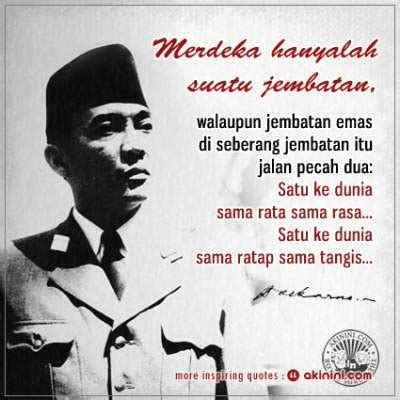 kata kata mutiara presiden republik indonesia kata kata