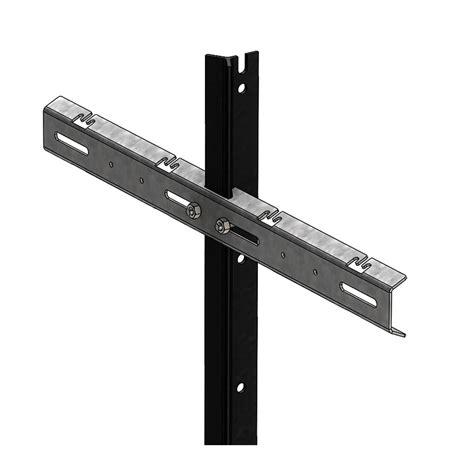 L Post Cross Arm by Ultraposts Ultrapost Trellising Cross Arm