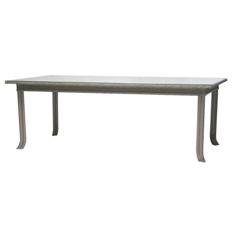 the table stamford stamford table large rectangular lloyd loom