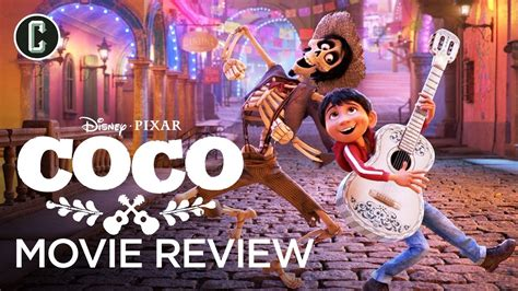 coco review coco movie review another win for pixar youtube
