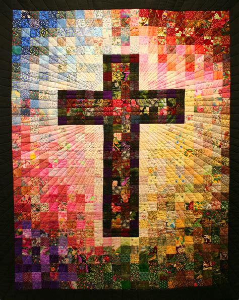 quilt pattern cross cross quilt at san rafael s flickr photo sharing