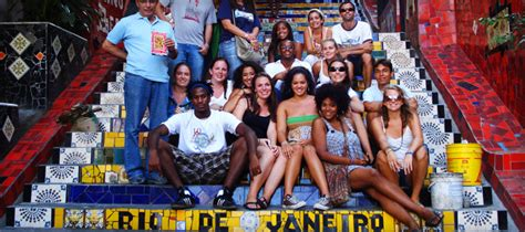 Mba Universities In Brazil by Why You Should Travel To Brazil This Season Odyssey