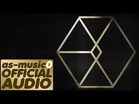 download mp3 exo first love korean mp3 dl 11 exo 엑소 first love 첫사랑 korean version