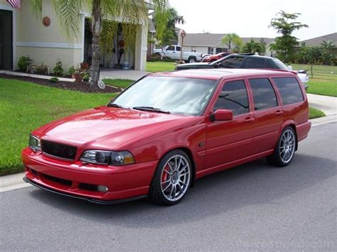 lowered wagons  cosmetic  detailing volvospeed forums
