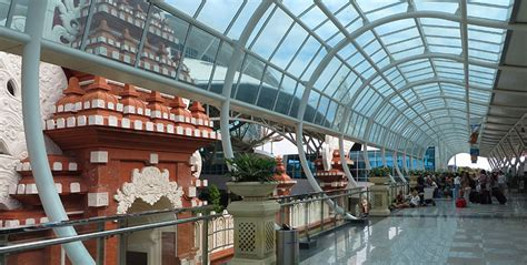 airport hacks ngurah rai international airport bali