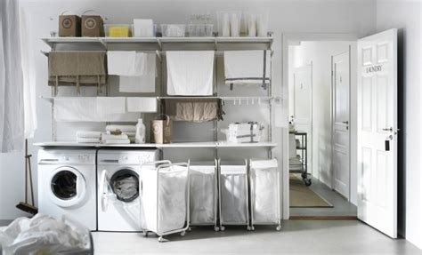 ikea laundry room 49 best images about laundry room on pinterest laundry