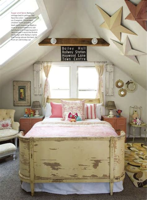 flea market bedroom flea market style blog found vintage rentals