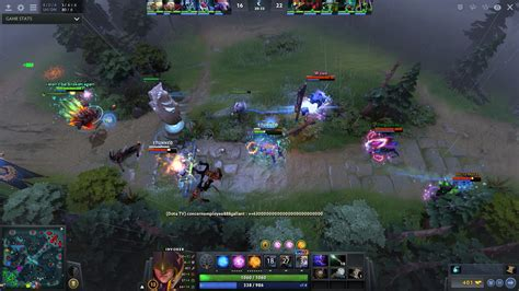 Augmented Reality by Dota 2 Reborn Notebook And Desktop Benchmarks
