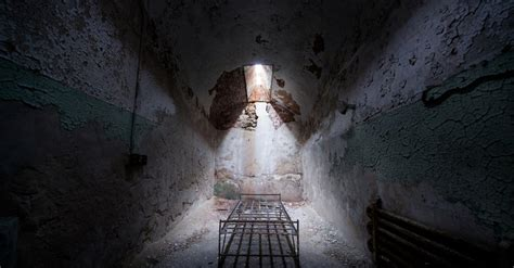 The 25 Scariest Places in America   Cheapism