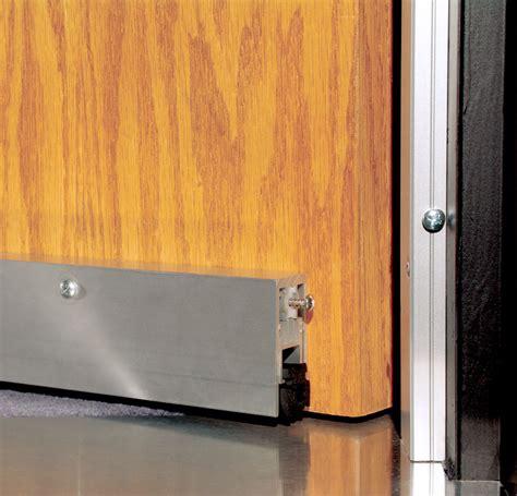 Bottom Door Seal 100 Door Bottom Seals Garage Doors Prosea How To Seal The Bottom Of A Garage Door