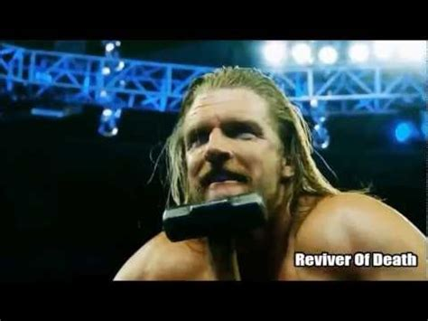 theme song quiz wwe wwe triple h 2013 theme song and titantron video the game