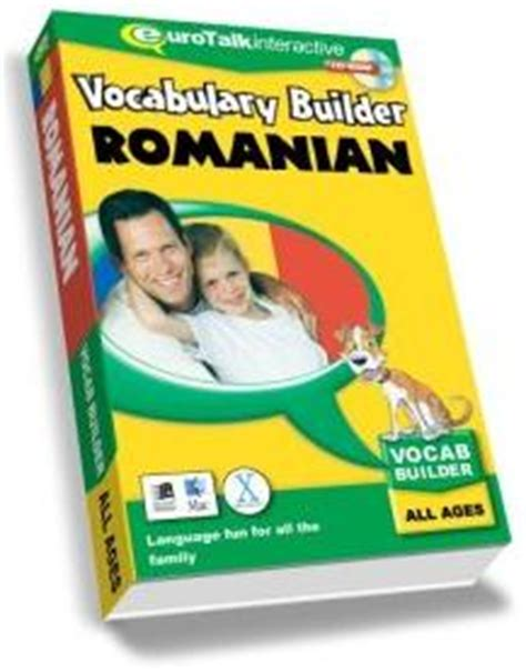 rosetta stone romanian learn romanian software romanian language learning