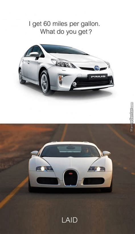 Hybrid Car Meme - the 22 funniest prius memes that make fun of hybrids