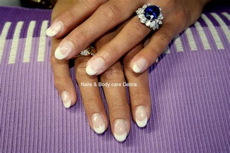 gelnagels op tenen nails care debra