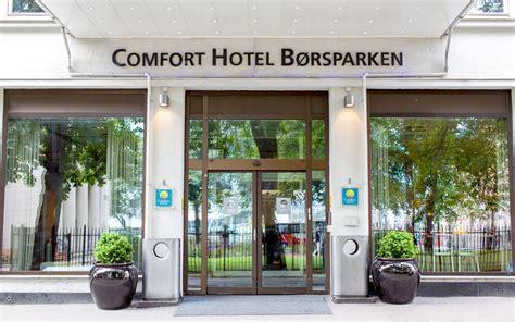 comfort oslo comfort hotel b 248 rsparken r 233 servation gratuite sur