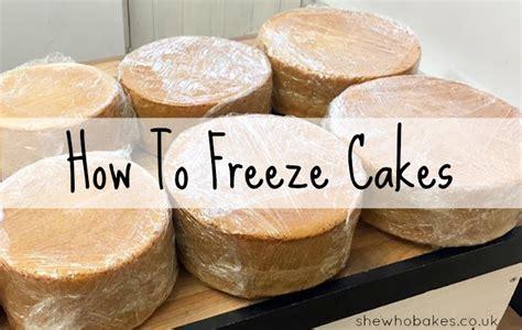 Freezer Cake image