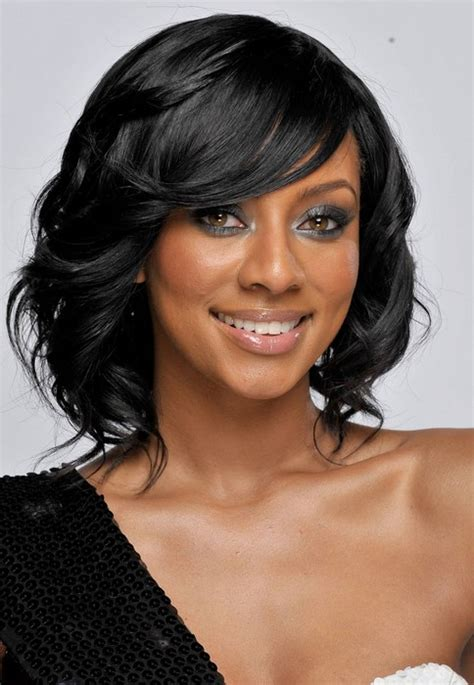 picture of shoulder length hair on african american women 23 african american prom hairstyles gallery of black