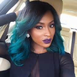 ombre hair color fro american 132 best images about gotta