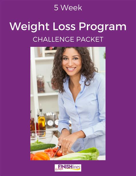 free weight loss challenge join our free 5 week weight loss challenge