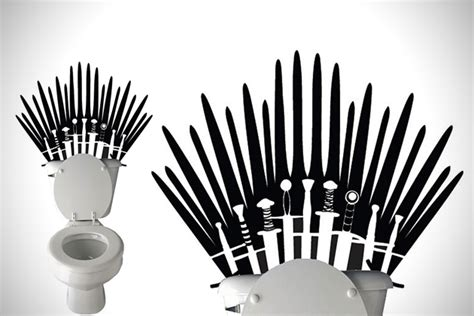 game of thrones toilet game of thrones toilet wall decal hiconsumption