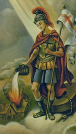 st florian saints amp angels catholic online