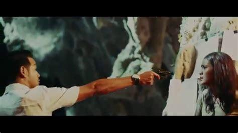 film fedi nuril dan acha trailer film barakati fedi nuril acha septriasa youtube