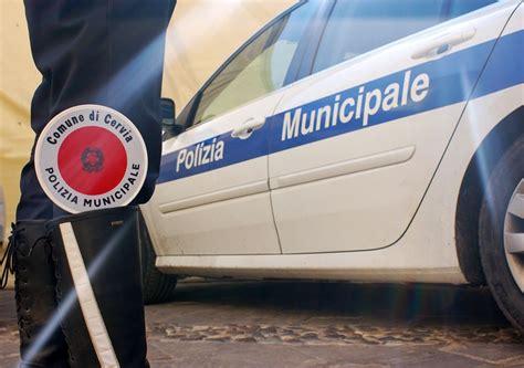 ufficio polizia municipale concorso per agenti di polizia municipale nel comune di