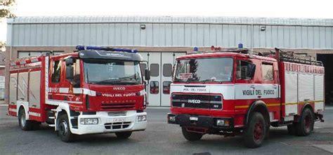dispense vigili fuoco vvf 6