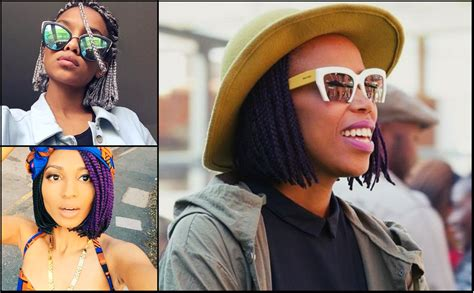easy hairstyles for short box braids easy hairstyles for short box braids hairstyles