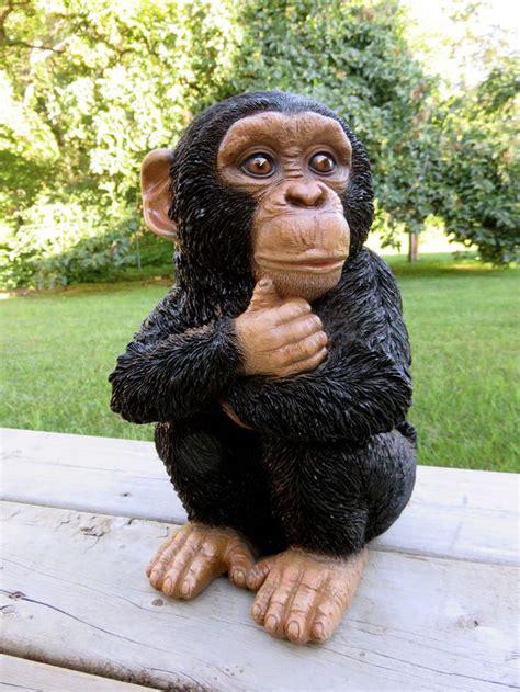 Monkey Jugle 9471 15 best monkey statues images on monkeys
