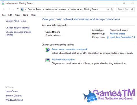 cara membuat jaringan lan lengkap cara membuat jaringan ad hoc di windows 10 tutorial lengkap