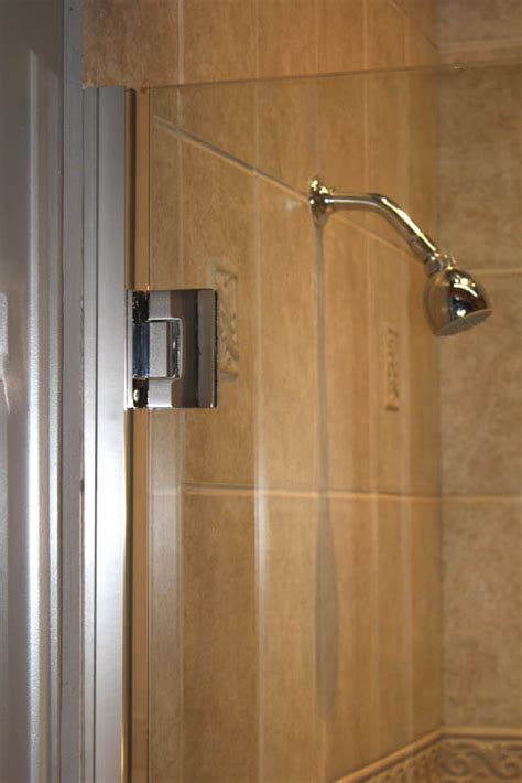Swing Shower Doors Shower Door Swing Steam Tight Swing Shower Door With Top