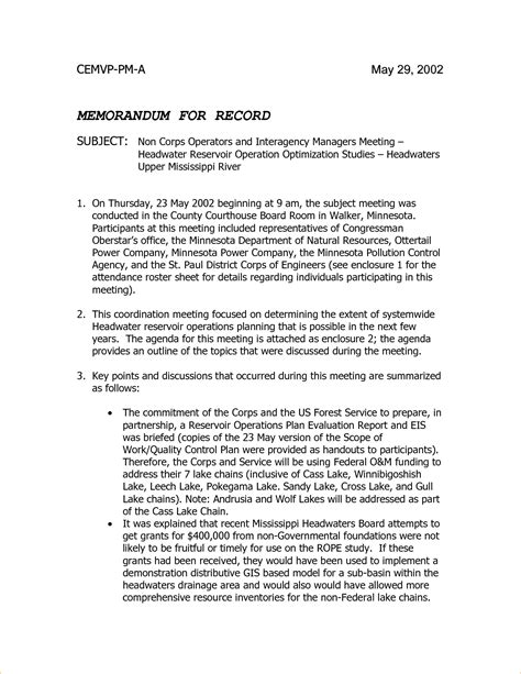 memorandum for record format 67512983 png pay stub template